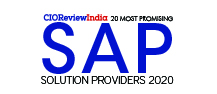 20 Most Promising SAP Solution Providers - 2020