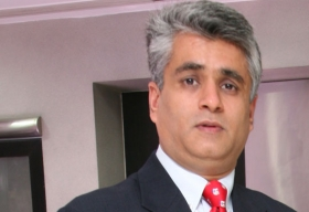 Sunil Mehra, Vice President, Middleware, Oracle India